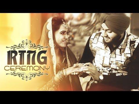 Ring Ceremony: Monty Singh (Full Song) Vipul Kapoor - GP Singh