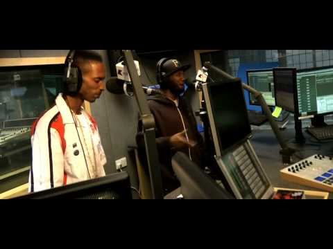 Logan Sama After Hours with D Double E & Footsie 25th July 2011