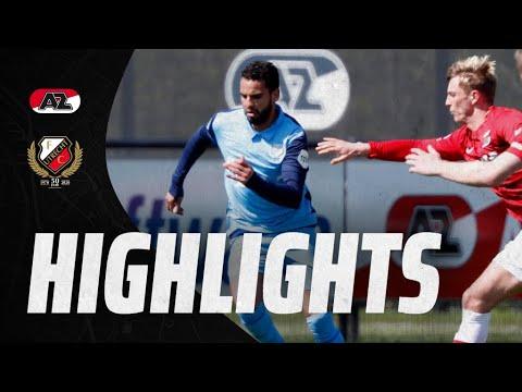 HIGHLIGHTS | FC Utrecht nipt onderuit bij AZ