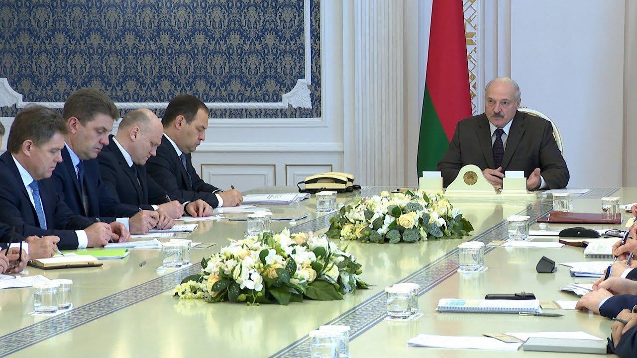 «Мы видим этих людей и их технологии» - Лукашенко рассказал о схеме «автокарусели» в Минске