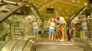 Давид в Развлекательном Центре для Детей! Indoor Playground for kids - Activities for toddlers