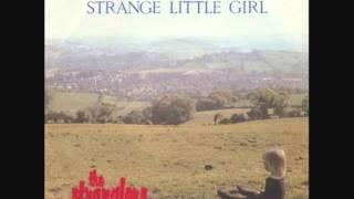 The Stranglers Strange Little Girl