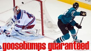 NHL: MOST Satisfying Moments (HD)