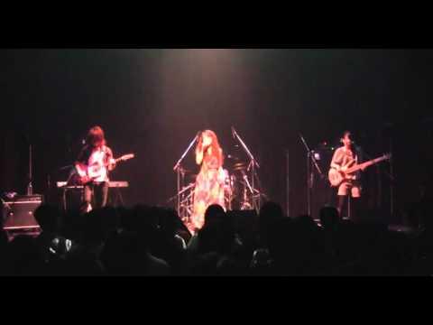 2009.9/5@札幌CUBE GARDEN「流れ星」- Soupnote