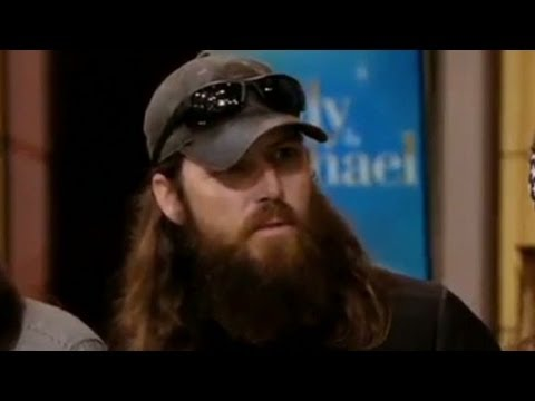 'Duck Dynasty' Star Mistaken For Homeless Man - Smashpipe News