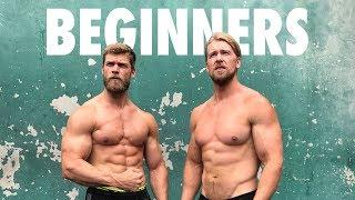 Best Beginner's Workout Routine