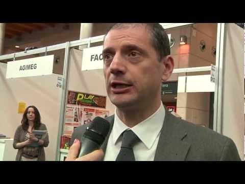 Intervista all'onorevole Alberto Giorgetti (Pdl)