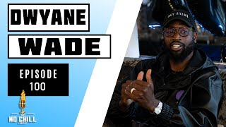 Episode 100 - Friends and Rivals with Dwyane Wade