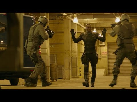 2019 Newest Hollywood Sci Fi Action films   Best Sci Fi Action films