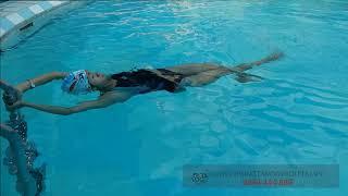 Dạy Bơi Ngửa - Hướng Dẫn Chỉnh Sửa Các Lỗi Thường Gặp Trong Bơi Ngửa ( Bản Full )