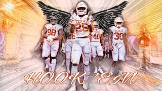 2020-2021 Texas Longhorns Hype video || That Way ||