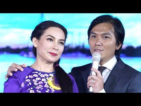 Mạnh Quỳnh tiết lộ lý do không lấy Phi Nhung trong đêm diễn cuối cùng - Cũng Tại Tôi Nghèo