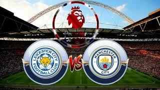 Leicester City 0-2 Manchester City Post Match Analysis Reaction