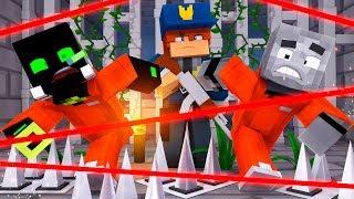GEFÄNGNISAUSBRUCH EXTREM Minecraft DeutschHD YouTube - Youtube minecraft deutsch spielen