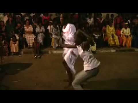 Sabar Senegal dance Medina Sing Sing