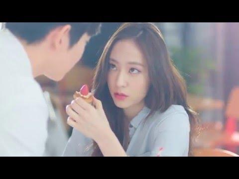 [에뛰드 ETUDE 뷰티드라마 '썸 DAY'] TEASER #크리스탈X윤균상 닿는 순간 심쿵하는 달콤상큼한 연애의 촉, Love is 'Berry' Delicious!