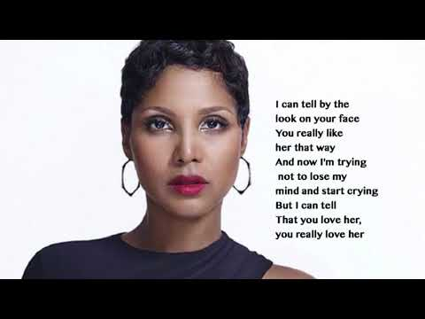 Long as I Live-Toni Braxton lyrics