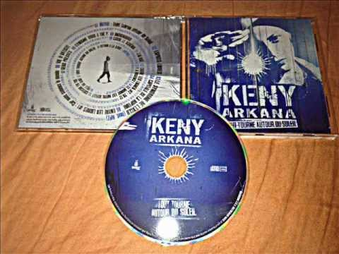 "Keny Arkana ""Tout tourne autour du soleil"" full album"