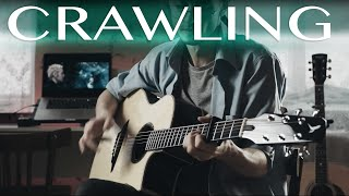 Linkin Park - Crawling (Fingerstyle Guitar Cover)