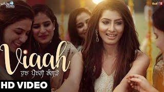 Viaah – Vinder Nathu Majra