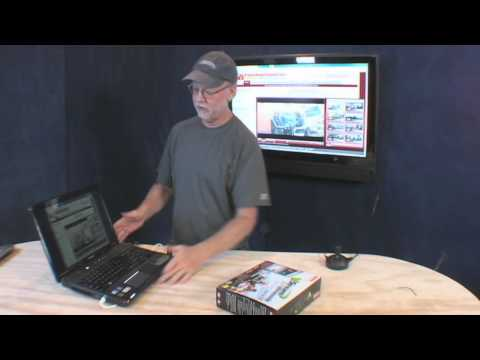 VStream Wireless HDMI Adapter Product News Report With Billy Carmen