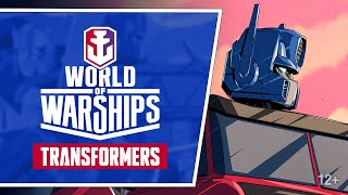 Transformers Event Trailer preview image