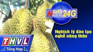 THVL   Người đưa tin 24G (6g30 ngày 22/09/2018)