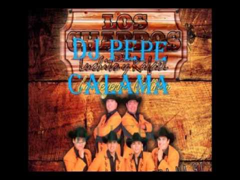 Mix Charros de Luchito y Rafael (Dj Pepe Calama)