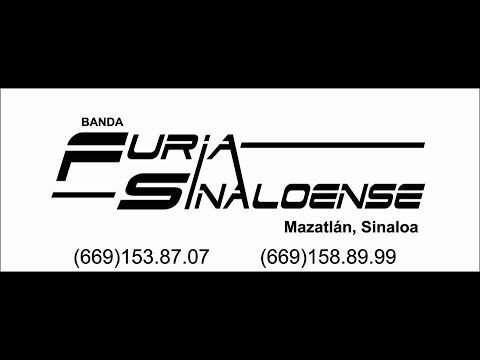 BANDA FURIA SINALOENSE ( EL CORRIDO A MAZATLAN )
