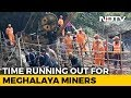 16 Days On, Only 3 Helmets Found. No Sign Of Meghalaya Miners