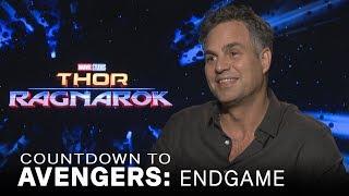 Mark Ruffalo Explains Secret Hulk Stand-Alone Film | EXTENDED