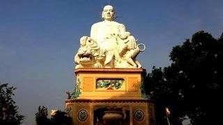 Chùa Tiêu Sơn - nơi phát tích Vương Triều Lý