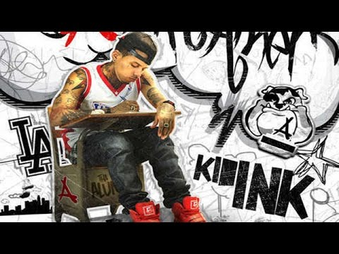 Kid Ink - Daydreamer (Full Mixtape)