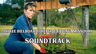 Three Billboards Outside Ebbing, Missouri  Trailer Song/Music (2017) #1