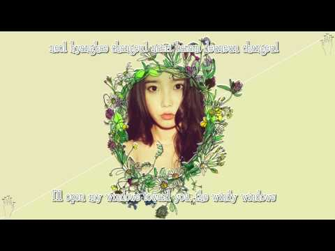 [ENG/ROM SUB] IU (아이유) [ft. KIM CHANG WAN (김창완)] _ MEANING OF YOU (너의 의미) [ENG/ROM SUB]