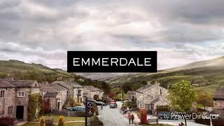 Emmerdale - Happy Birthday, Maya! (15th November 2018)