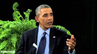 President Barack Obama: Between Two Ferns with Zach Galifianakis