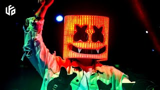 Marshmello - Alone (Unofficial Music Video) 2018