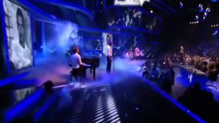 [Vietsub] Shayne Ward - Breathless (Live At X-Factor 2007)