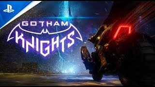 Gotham knights :  bande-annonce
