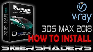 Install Floor Generator and Multi Texture for 3DS Max 2013