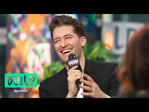 "Is ""Glee"" Still Relevant? Matthew Morrison Says No"