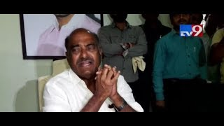 JC Diwakar Reddy Press Conference- LIVE..
