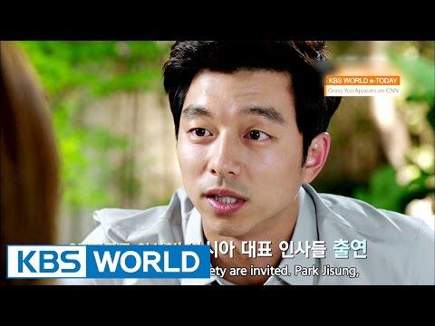 KBS WORLD e-TODAY [ENG/2017.04.11]