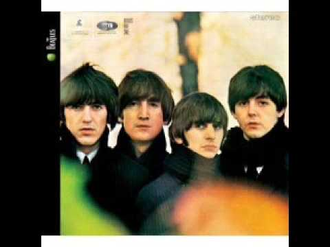 The Beatles - Eight Days A Week (2009 Stereo Remaster)