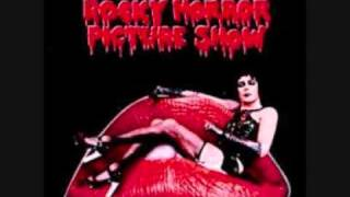 The Rocky Horror Picture Show (full album)