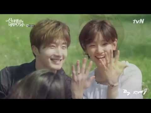 Cinderella And Four Knights For You MV