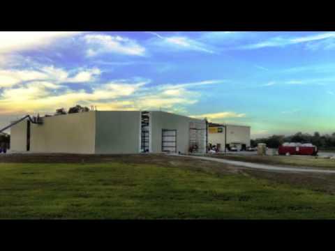 Parts Building Reveal