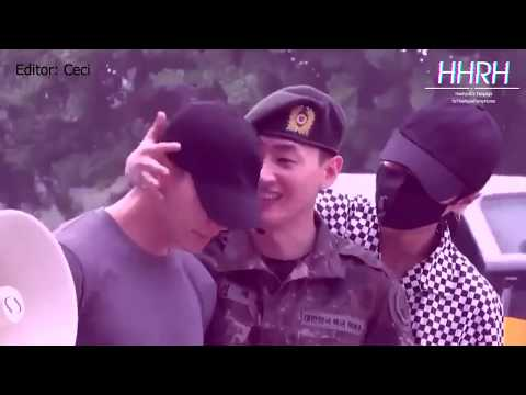 [VID] Happy Valentine's Day - Haehyuk/Eunhae