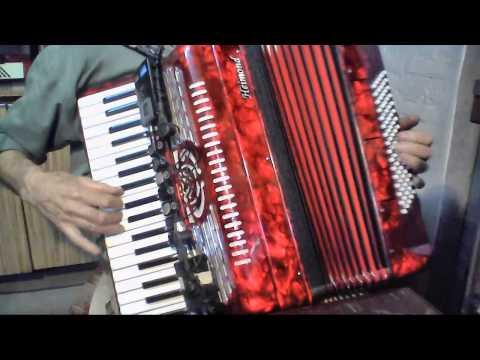 Sentimiento Gaucho   tango instrumental acordeòn josè marìa